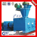Biomass material briquette machine for farm