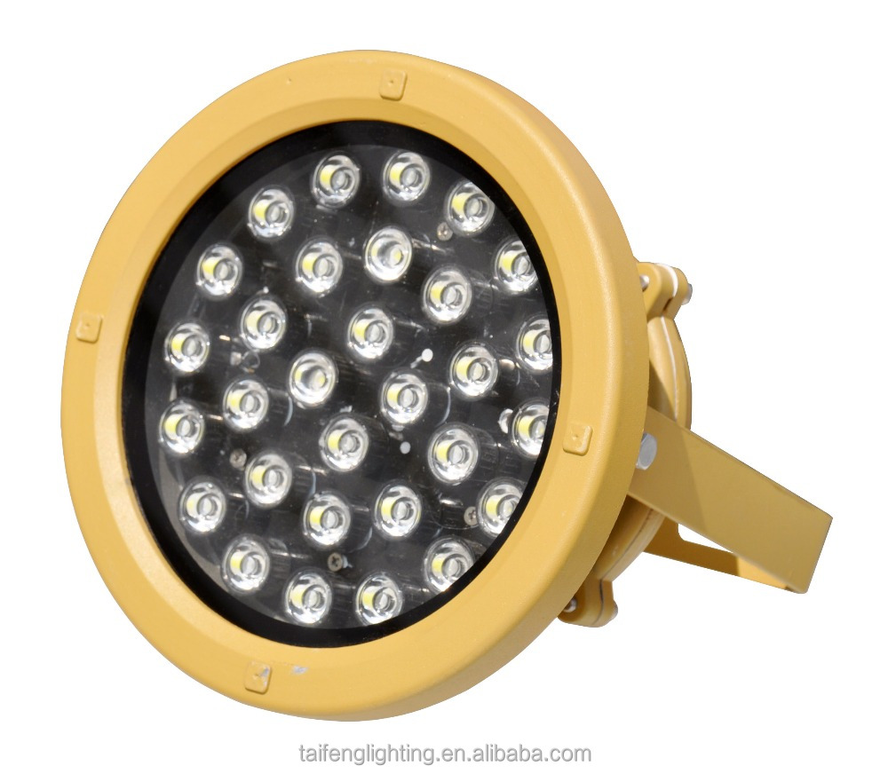 LED Explosion Proof Light IP66 for Hazardous Area 30w