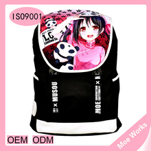 Most Popular Anime School Bags, Anime Love Live Yazawa Nico Active Backpacks