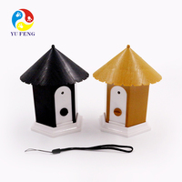Puppy electronic dog silencer controlling barking dogs