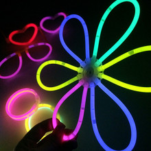 China Wholesale High Quality biodegradable glow stick