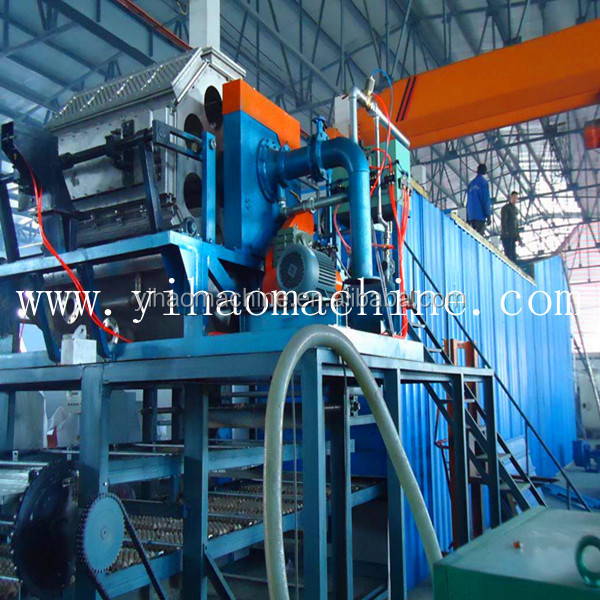 400-12000PCS/HR high efficient reciprocating froming machine