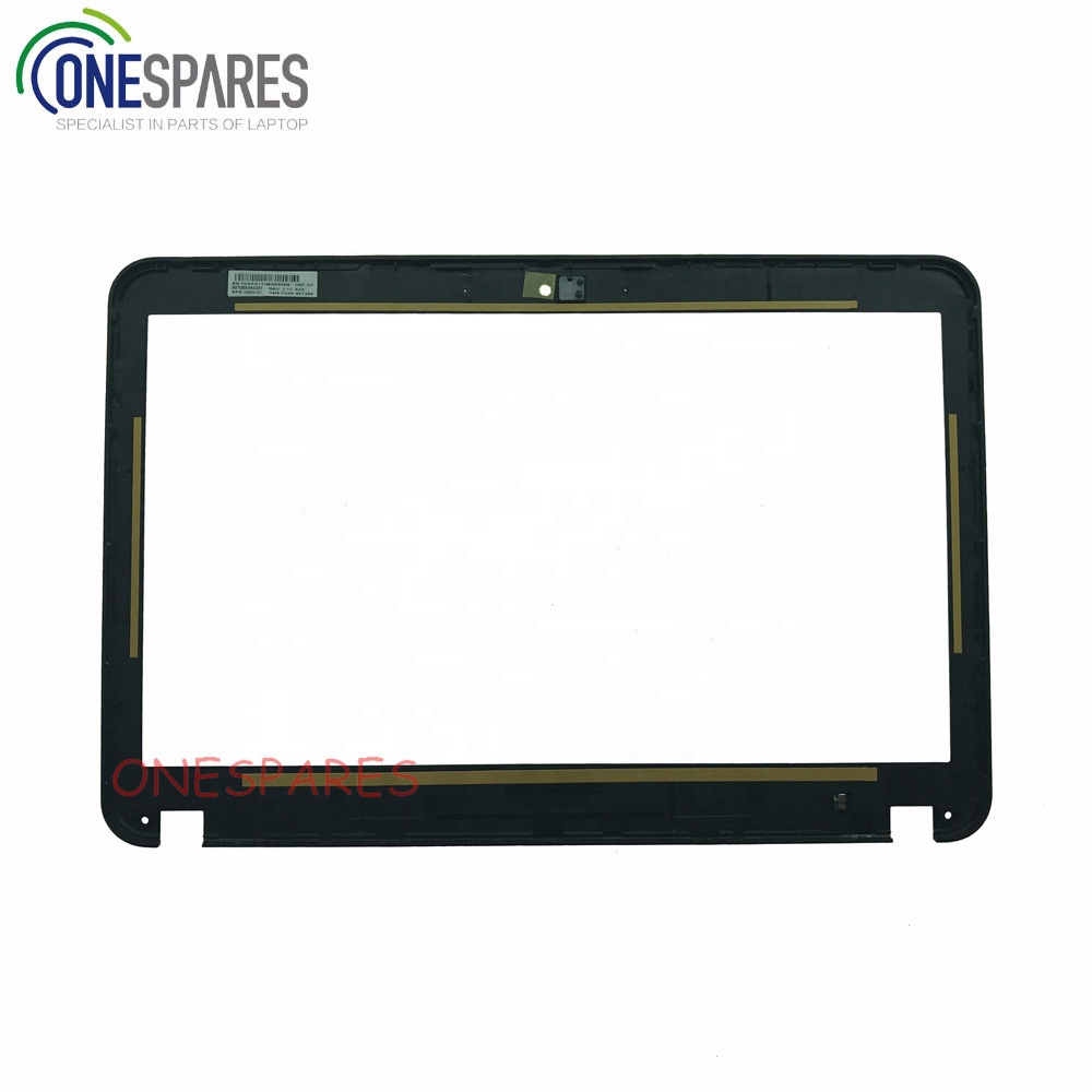 Laptop LCD Front Bezel Cover For HP DM4 DM4-1000 DM4-2000 Series Non touch Frame 6070B0493201 636938-001