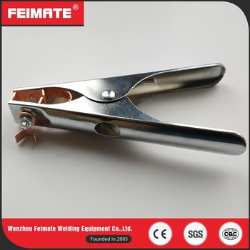 FEIMATE Import Cheap Goods From China Standard Grounding Earth Cable Clamp