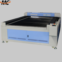 MC-1325 Durable laser cutting machine for balsa wood low cost tk mdf