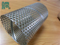 Supplier Perforated Metal Mesh Filter Tubes