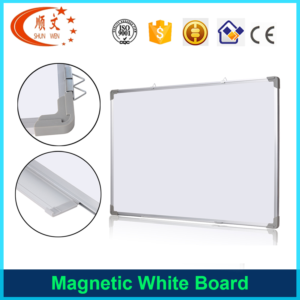 Best price Double Side or single side Dry Erase lap whiteboard for school student
