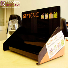 Wholesale economic postcard display stands display stands for greeting cards