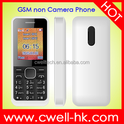 New Arrival Dual SIM Card Dual Standy 1.77 Inch ECON A132 No Camera Very Low Price China Mobile Phone OEM Mobile Phone