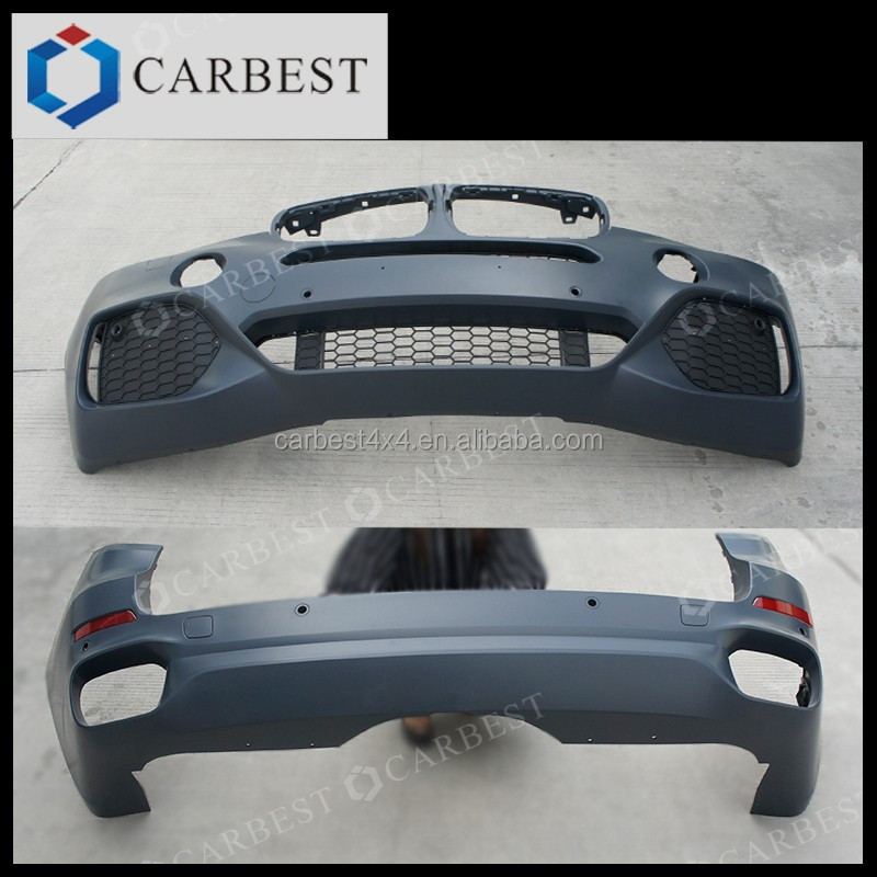 High Quality Best Selling Front Bumper for BMW X5 2014 M Style Front Bumper