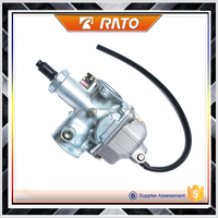 China high performance PZ26 motorcycle 125 150 carburetor