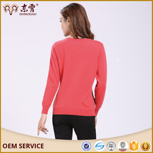 womens cashmere pullover