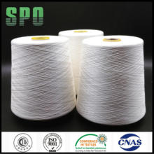 Cheap Price SPO 140NM/2 Waxed Spun Silk Yarn For Knitting/Weaving, High Quality Natural Silk Thread