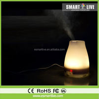 color change led aroma lamp diffuser electric fragrance diffuser