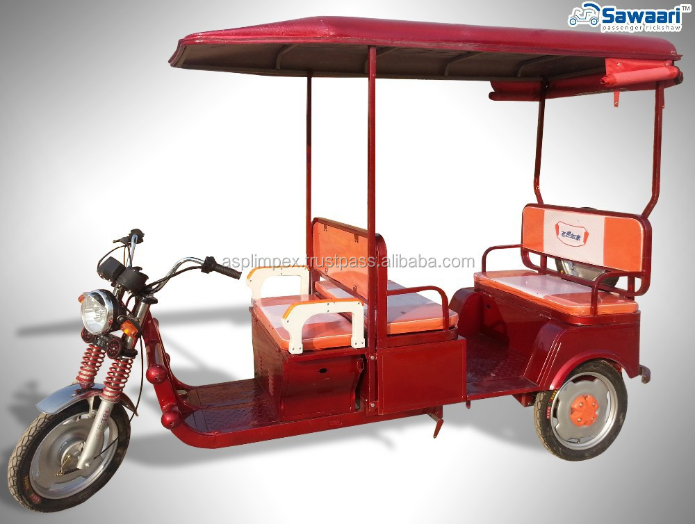 cheap price electric adult tricycle
