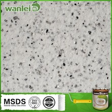 FoShan factory Hot sale long lasting simulation Granite outside wall coating