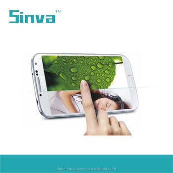 0.125mm PET full cover screen film for samsung galaxy s6 edge mobile phone with cheapest price