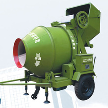 Automatic factory price self-loading concrete mixer 1 cubic meters for sale