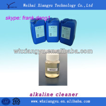 water treatment chemicals/filter membrane cleaner RO plant