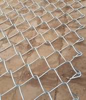 High quality chainlink fence / low price chain link fence for sale