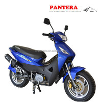 PT110-5 Chongqing Professional Manufacture 110CC China Motorcycles Export