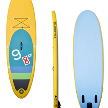 SUP Stand Up Paddle Board kids SUP Board, kids surfboard with handles