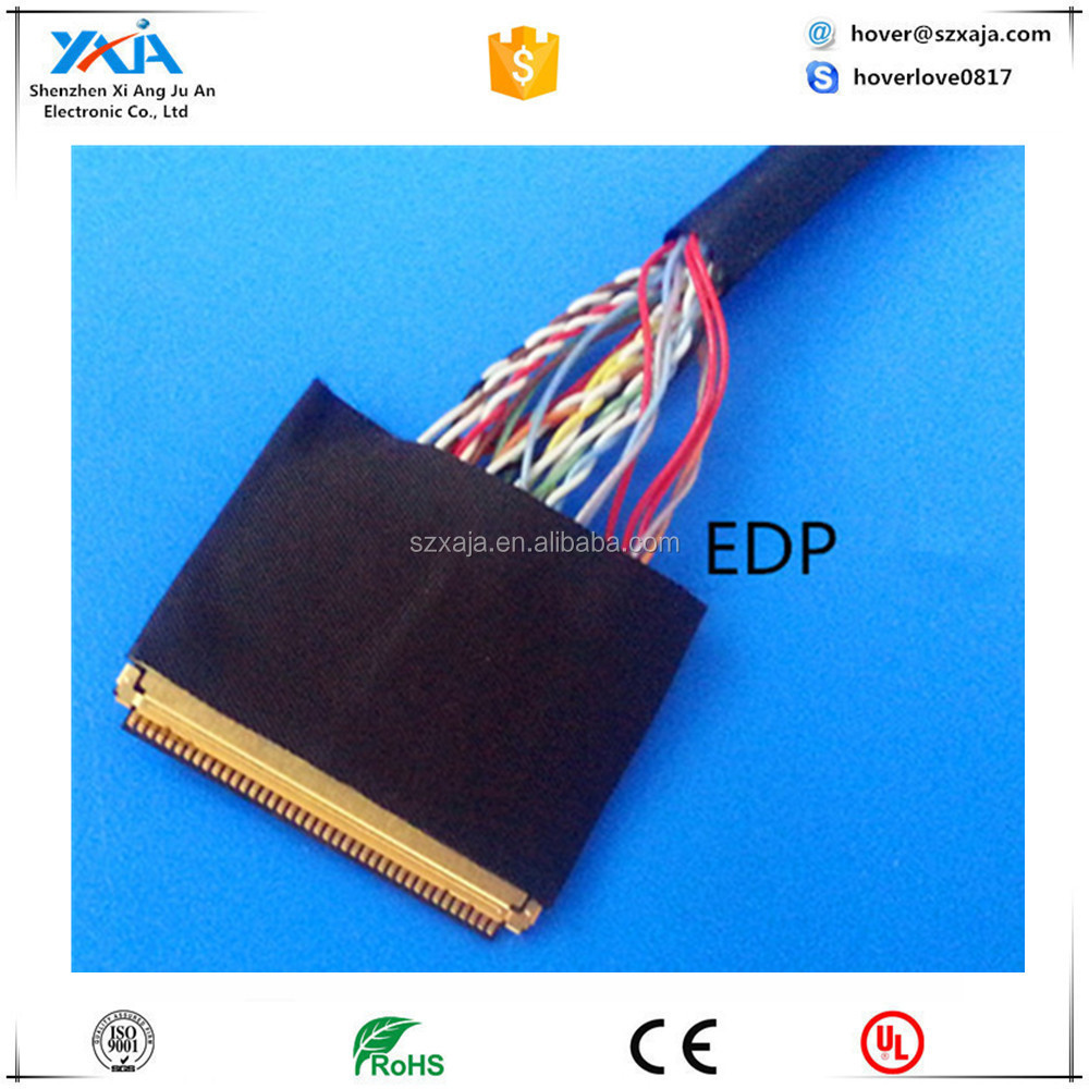 New Arrival China Factory OEM/ODM Cabo Flat Placa E129545 Tv Pl51d450a2g lvds cable