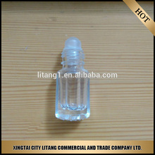 smoking oil bottle glass 15ml dropper bottle perfume glass bottle with childproof tamper cap