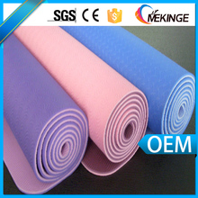Wholesale 2016 yoga/ fitness mat new design