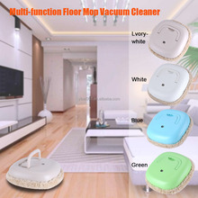Multi-function USB Rechargeable Smart Cleaning Machine Household Floor Sweeping Mop Robot