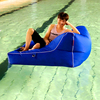 Suitable for swimming pools and beach lounge beanbags chair outdoor waterproof chair outdoor
