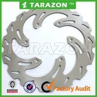 Stainless Steel 260mm brake disc for motorcycle for 125-600 EXC; XC MXC SX EXC 620 LC4 SUPERMOTO