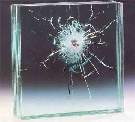 sell bullet resistenc glass