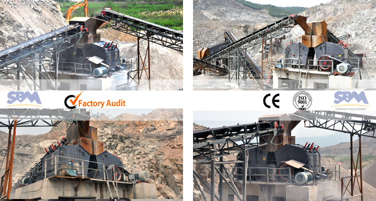 SBM Coal Mining Equipment,crusher,crushing plant
