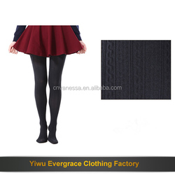 Manufacturer supply hot sale OEM quality compression winter women pantyhose China wholesale
