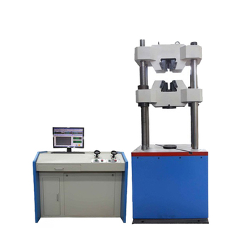 300kN Full-automatic Steel Bending Test Device