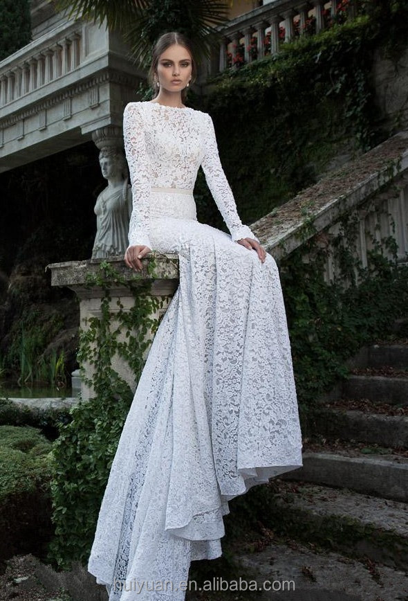 sexy sleeveless lace ball gown wedding dress costume alibaba2016