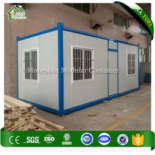 Latest Design Portable Office Cabin Manufacturers In Guangzhou