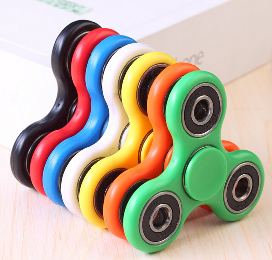 Customized Design High-end Metal Fight Spinner, Air Spinner