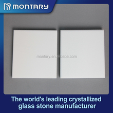 Ecological Synthetic Semiprecious Nano Crystallized Glass Stone Solid Surface Wall Panel/ Countertop/Tiles