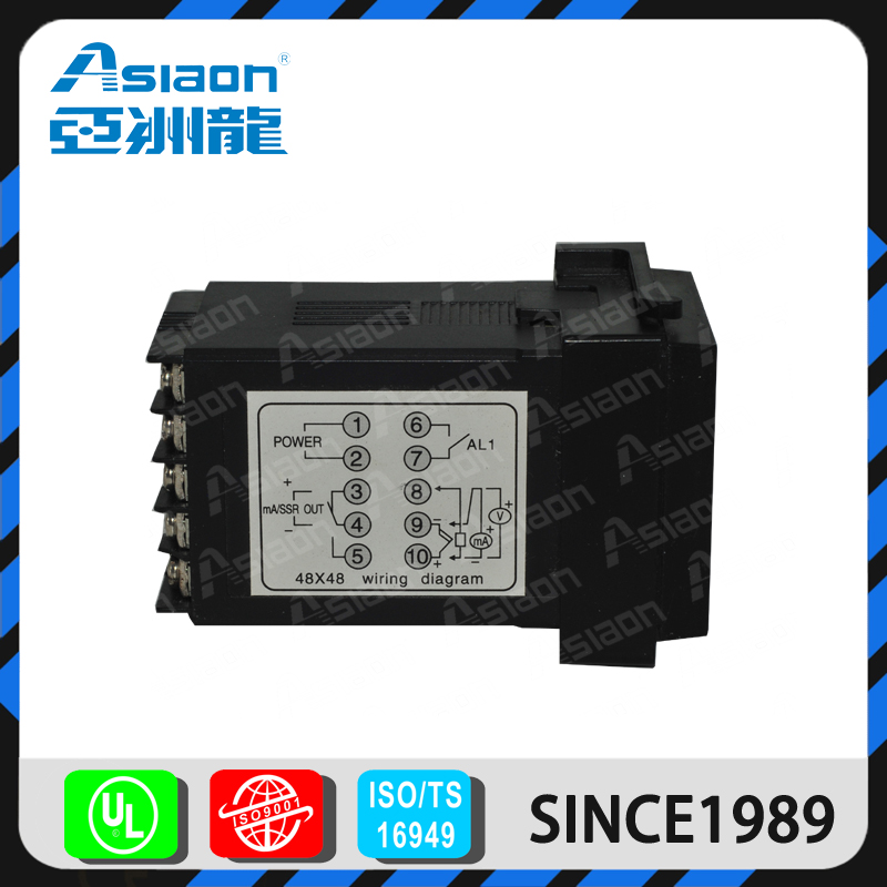 ASIAON Oven Refrigerator Digital Temperature Conrroller With Manual Controlling