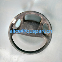 YUTONG BUS PARTS----steering wheel for sale