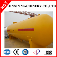 35 cbm supply stainless steel small pressue vessel
