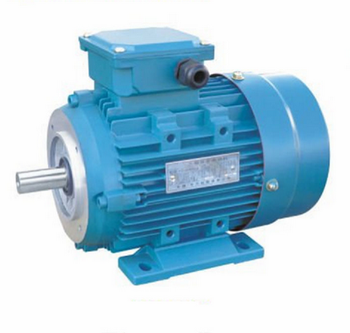 three phase crane motor