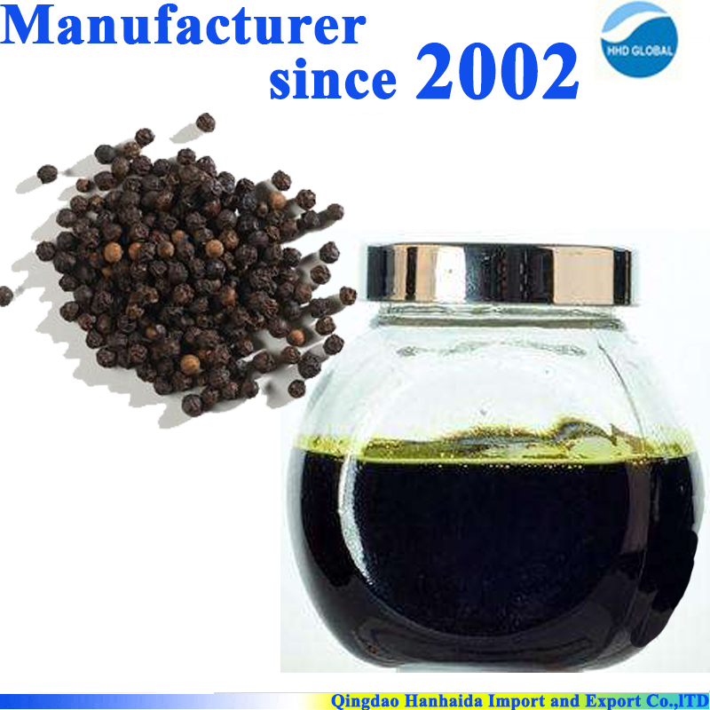 Factory supply high quality nature Black Pepper Oleoresin <strong>oil</strong> with reasonable price and fast delivery on hot selling !!