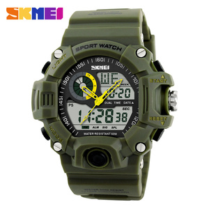original skmei factory good quality high grade s skocking wholesale hot selling s shock mens wirst watch