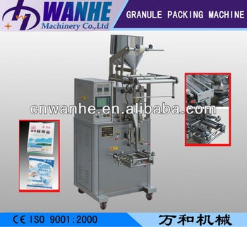 WHIII-K200 2014 New Type Granule Sugar Packing Machine(CE)WENZHOU