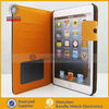 2013 New for ipad mini case,case for mini ipad leather(Paypal accepted)