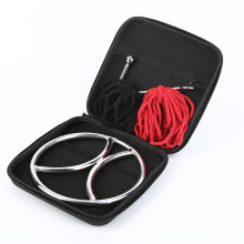 Adult Fetish Toys Bondage Rope Anal Hook Shibari Ring Suspension Set