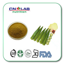Wholesale pure Okra seed extract with good prices
